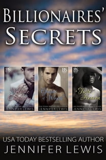Billionaires' Secrets Boxed Set: The Complete Series Books 1-3