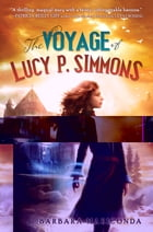 The Voyage of Lucy P. Simmons Cover Image