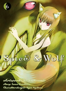 Spice & Wolf, Band 6