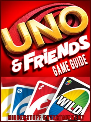Uno & Friends Game Guide