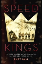 Speed Kings Cover Image