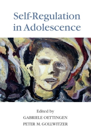 Self-Regulation in Adolescence