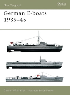 German E-boats 1939?45