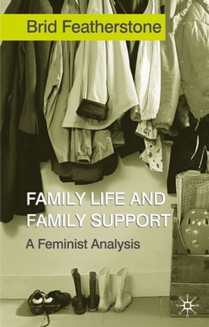 Family Life and Family Support