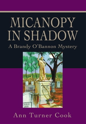 Micanopy in Shadow A...