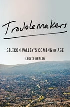 Troublemakers Cover Image