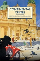 Continental Crimes Cover Image