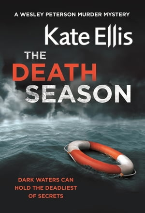 The Death Season Number 19 in series