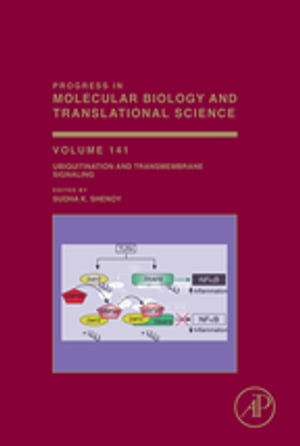 Ubiquitination and Transmembrane Signaling