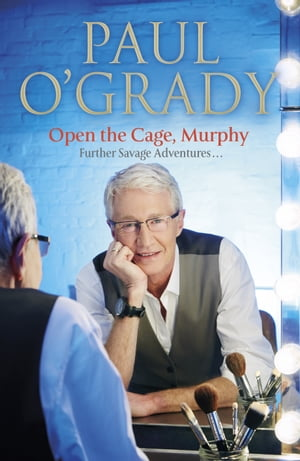 Open the Cage,  Murphy!