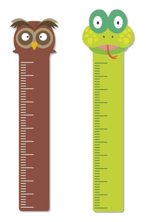 Length for First Graders