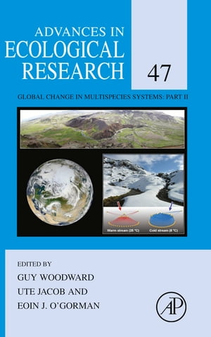 Advances in Ecological Research Global Change in Multispecies Systems: Part II