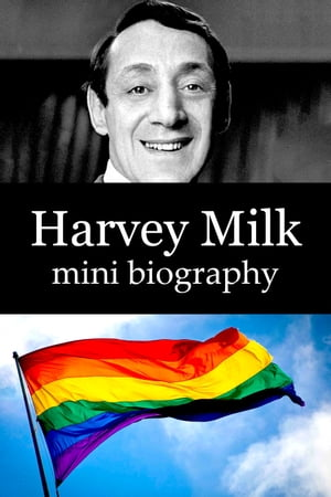 Harvey Milk Mini Biography