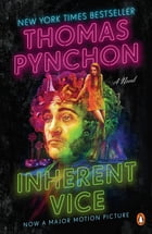 Inherent Vice Cover Image
