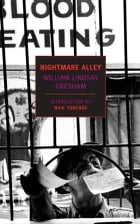 Nightmare Alley Cover Image