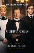 Albert Nobbs Cover Image