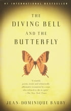 The Diving Bell and the Butterfly Cover Image