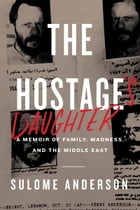 The Hostage's Daughter Cover Image