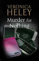 Murder for Nothing Cover Image