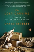 The Lost Carving Cover Image