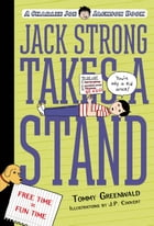 Jack Strong Takes a Stand Cover Image