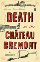 Death at the Chateau Bremont Cover Image