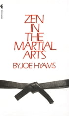 Zen in the Martial Arts Cover Image