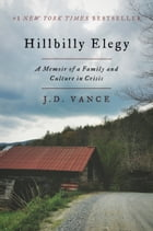Hillbilly Elegy Cover Image