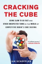Cracking the Cube Cover Image