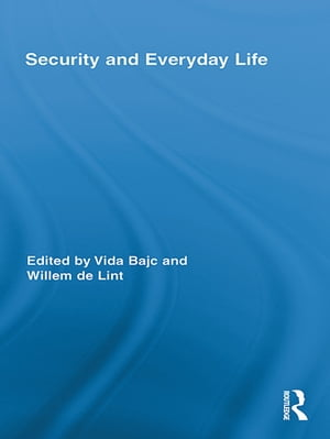 Security and Everyday Life