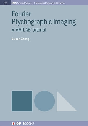 Fourier Ptychographic Imaging