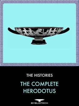 The Complete Herodotus