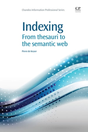 Indexing From Thesauri to the Semantic Web