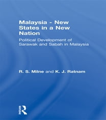 Malaysia: New States in a New Nation