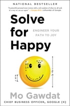 Solve for Happy Cover Image