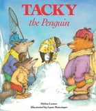 Tacky the Penguin (Read-aloud) Cover Image