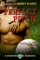 Série Diamond Brides Tome 1 :Perfect Pitch de Mindy Klasky Perfect+Pitch