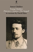 Young Chekhov Cover Image