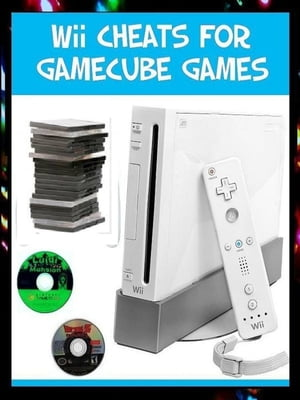 Wii Cheats for GameCube Games