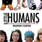 Little Humans Cover Image