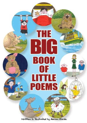 The Big Book of Little Poems