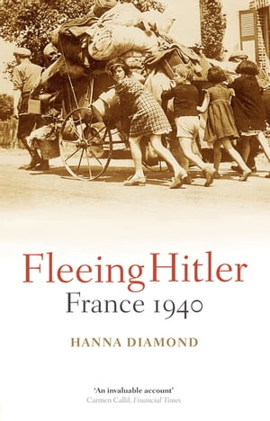 Fleeing Hitler France 1940