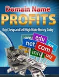 online magazine -  Domain Name Profits - Buy Cheap and Sell High Make Money Today