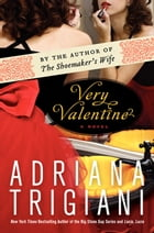 Very Valentine: A Novel Cover Image