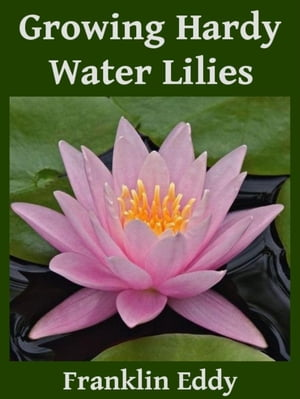 Growing Hardy Water Lilies