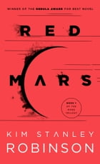 Red Mars Cover Image