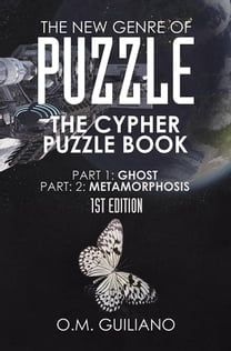 The Cypher Puzzle Book