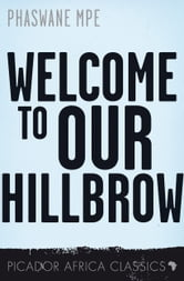 Wellcome to Our Hillbrow