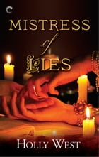 Mistress of Lies Cover Image