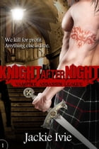 Knight After Night Cover Image